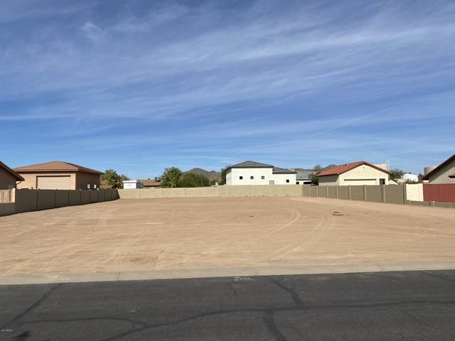 8924 W Patrick Lane, Peoria, AZ 85383 (MLS #6163956) :: Midland Real Estate Alliance