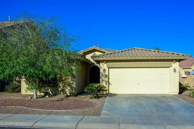 17946 N Carmen Avenue, Maricopa, AZ 85139 (MLS #6164011) :: The Copa Team | The Maricopa Real Estate Company