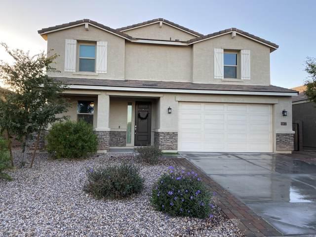 37384 N Big Bend Road, San Tan Valley, AZ 85140 (MLS #6164017) :: Arizona Home Group