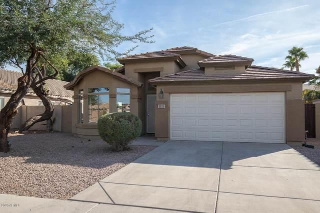 3931 E Wyatt Way, Gilbert, AZ 85297 (MLS #6164021) :: Midland Real Estate Alliance