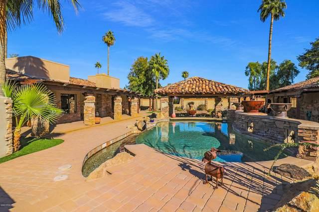 6347 W Wagoner Road, Glendale, AZ 85308 (MLS #6164026) :: The Riddle Group