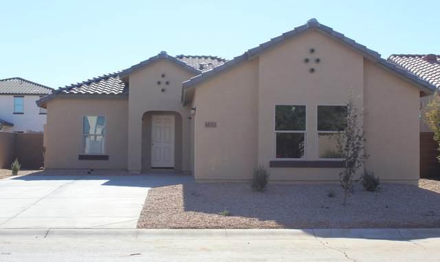 45353 W Zion Road, Maricopa, AZ 85139 (MLS #6164036) :: BVO Luxury Group