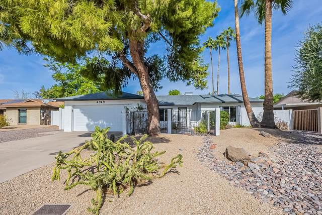 4818 E Emile Zola Avenue, Scottsdale, AZ 85254 (#6164040) :: Long Realty Company