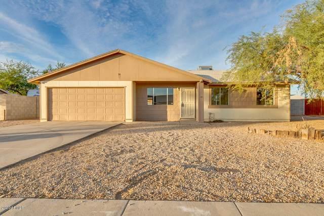 3314 W Behrend Drive, Phoenix, AZ 85027 (MLS #6164049) :: Midland Real Estate Alliance