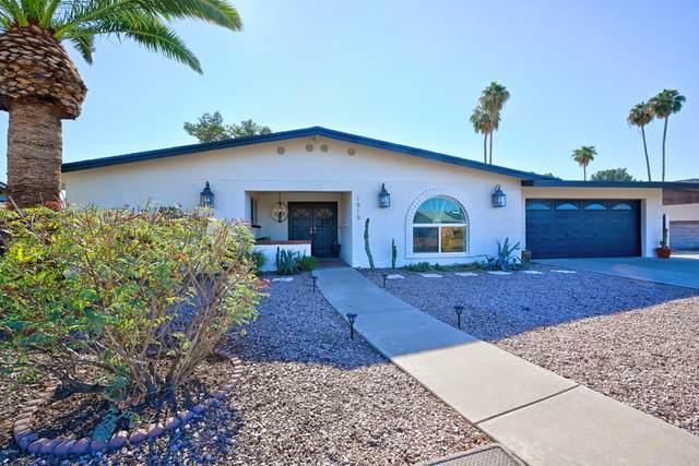 1515 E Kenwood Street, Mesa, AZ 85203 (MLS #6164058) :: The Property Partners at eXp Realty
