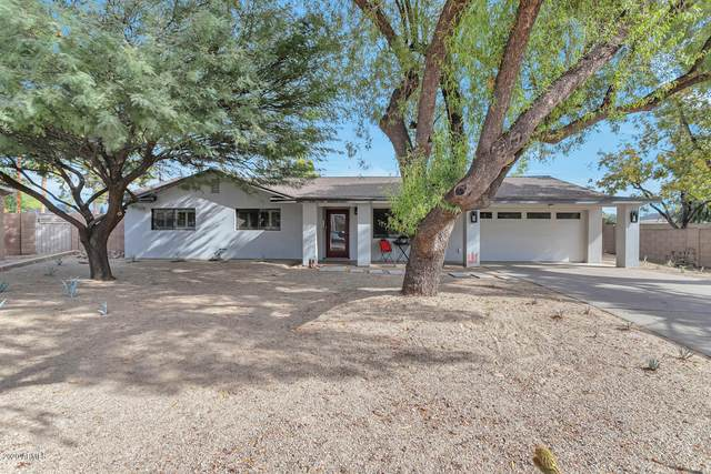 3216 E Orange Drive, Phoenix, AZ 85018 (MLS #6164060) :: Budwig Team | Realty ONE Group
