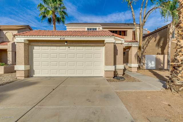 414 E Kerry Lane, Phoenix, AZ 85024 (MLS #6164070) :: Midland Real Estate Alliance