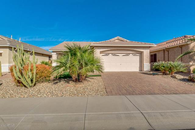 18250 W Spencer Drive, Surprise, AZ 85374 (MLS #6164071) :: Midland Real Estate Alliance