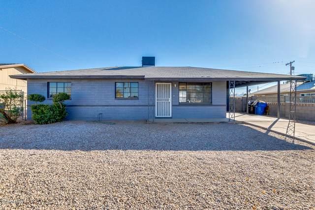 1849 E Mobile Lane, Phoenix, AZ 85040 (MLS #6164075) :: The Property Partners at eXp Realty