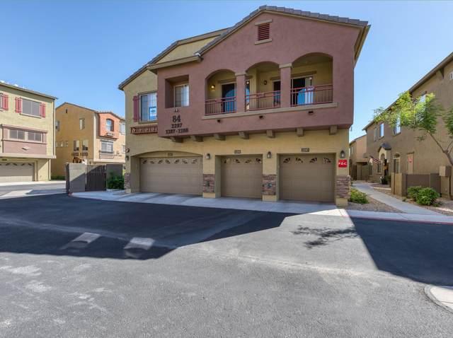 2150 W Alameda Road #1288, Phoenix, AZ 85085 (MLS #6164091) :: TIBBS Realty