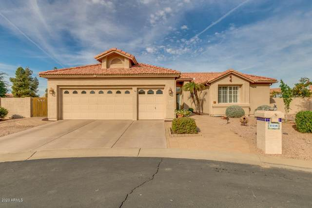 11116 E Starflower Court, Sun Lakes, AZ 85248 (MLS #6164096) :: The Garcia Group