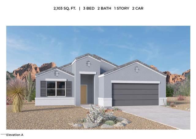 5212 W San Gabriel Avenue, Laveen, AZ 85339 (MLS #6164119) :: Klaus Team Real Estate Solutions