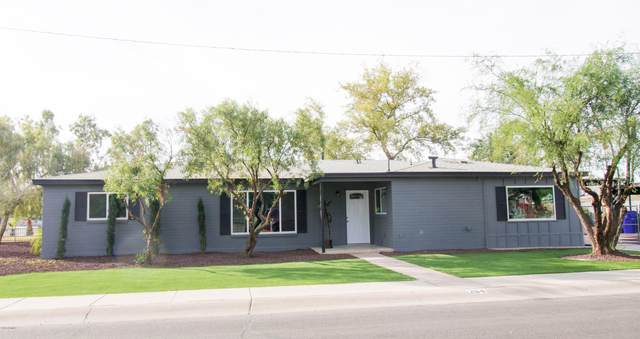 264 N Nebraska Street, Chandler, AZ 85225 (MLS #6164125) :: The Garcia Group