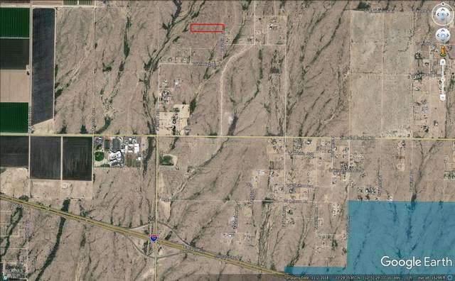 0 N 375th Avenue, Tonopah, AZ 85354 (MLS #6164127) :: Midland Real Estate Alliance