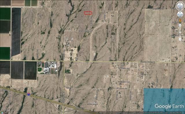0 N 375th Avenue, Tonopah, AZ 85354 (MLS #6164140) :: Midland Real Estate Alliance