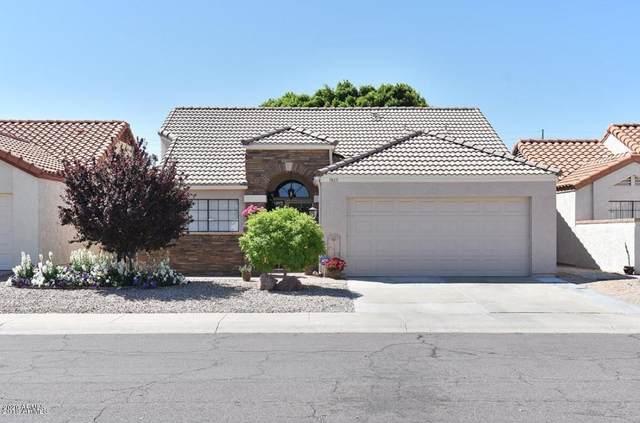 7823 W Julie Drive, Glendale, AZ 85308 (MLS #6164149) :: Midland Real Estate Alliance