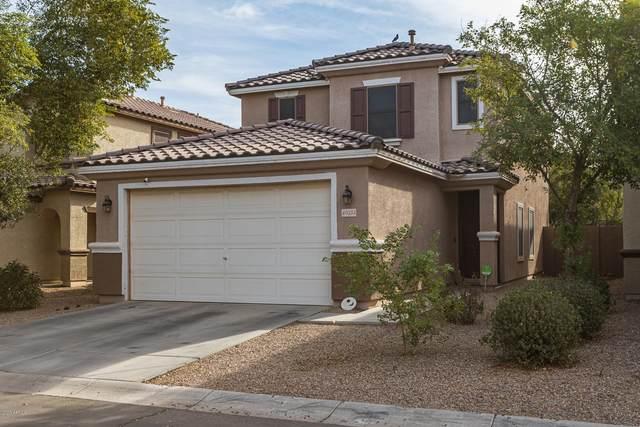 40333 W Peggy Court, Maricopa, AZ 85138 (MLS #6164152) :: Midland Real Estate Alliance
