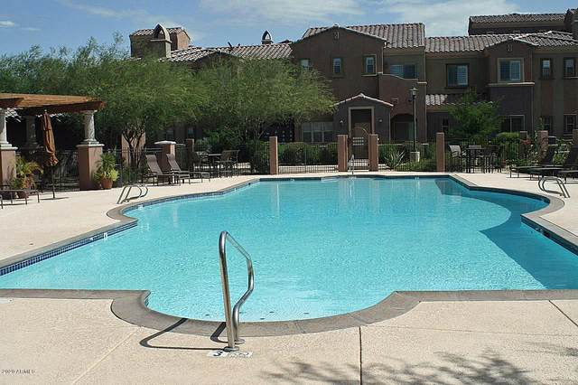 3935 E Rough Rider Road #1108, Phoenix, AZ 85050 (MLS #6164153) :: Midland Real Estate Alliance