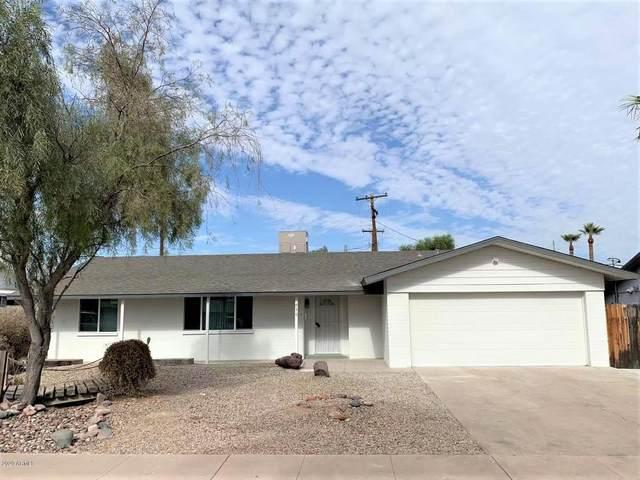 950 E Lilac Drive, Tempe, AZ 85281 (MLS #6164154) :: The Kurek Group