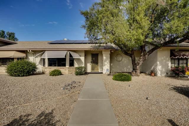 13426 W Crown Ridge Drive, Sun City West, AZ 85375 (MLS #6164159) :: Conway Real Estate