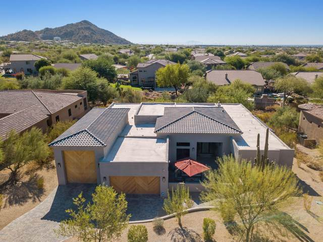 7260 E Eagle Crest Drive #47, Mesa, AZ 85207 (MLS #6164161) :: neXGen Real Estate