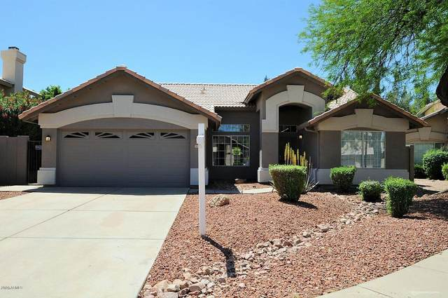 5715 W Blackhawk Drive, Glendale, AZ 85308 (MLS #6164164) :: The Laughton Team