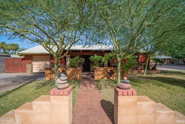7732 E 4TH Street, Scottsdale, AZ 85251 (MLS #6164167) :: My Home Group