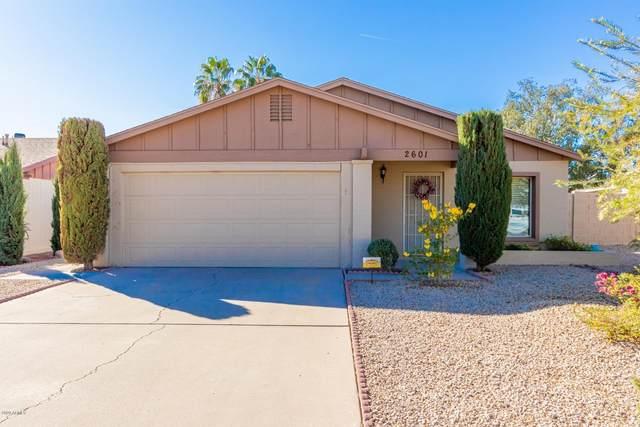 2601 E Aster Drive, Phoenix, AZ 85032 (MLS #6164168) :: The Riddle Group