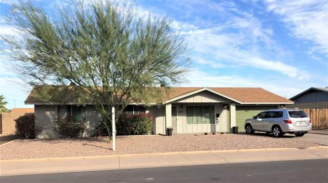3342 W Surrey Avenue, Phoenix, AZ 85029 (MLS #6164169) :: BVO Luxury Group