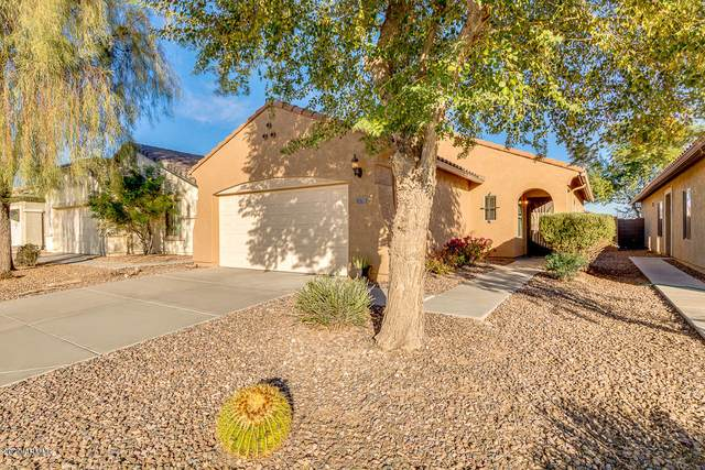 2301 N Pecos Drive, Florence, AZ 85132 (MLS #6164170) :: The Carin Nguyen Team