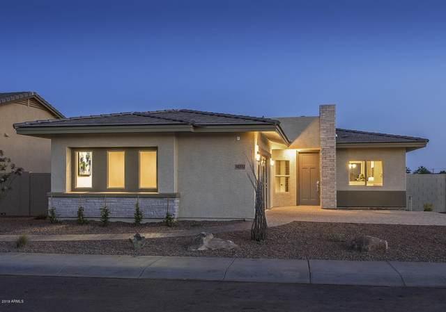 42332 W Ramirez Drive, Maricopa, AZ 85138 (MLS #6164177) :: Midland Real Estate Alliance