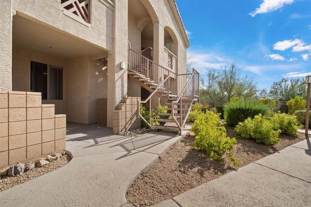 29606 N Tatum Boulevard #127, Cave Creek, AZ 85331 (MLS #6164178) :: Midland Real Estate Alliance