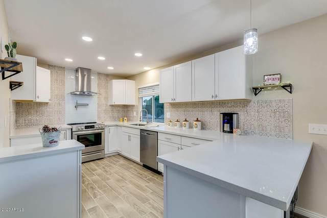 10501 W Oak Ridge Drive, Sun City, AZ 85351 (MLS #6164189) :: Long Realty West Valley