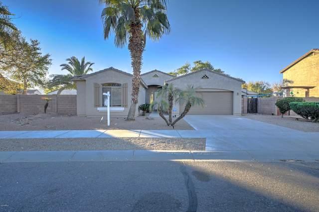 2117 W Valencia Drive, Phoenix, AZ 85041 (MLS #6164200) :: The Copa Team | The Maricopa Real Estate Company