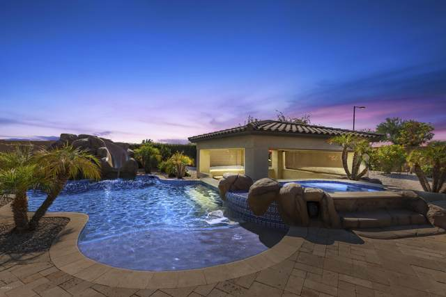 16251 W Coronado Road, Goodyear, AZ 85395 (MLS #6164208) :: Budwig Team | Realty ONE Group