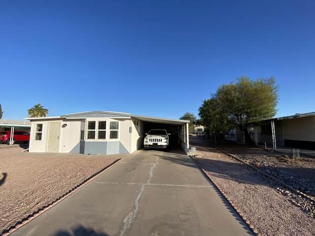 8524 E Dewberry Avenue, Mesa, AZ 85208 (MLS #6164210) :: REMAX Professionals