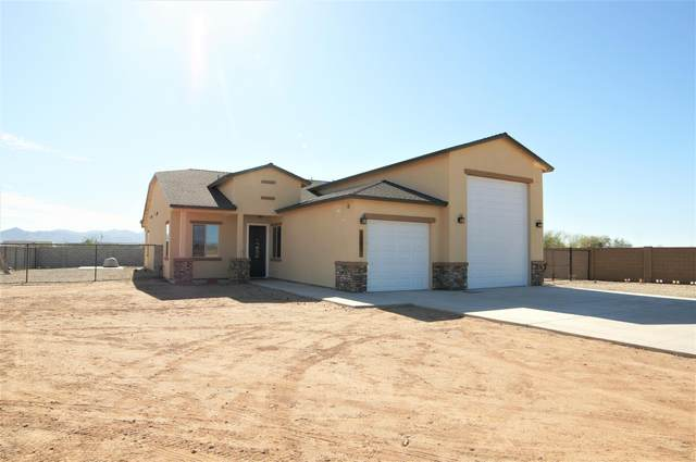 23925 W Gambit Trail, Wittmann, AZ 85361 (MLS #6164213) :: The Riddle Group