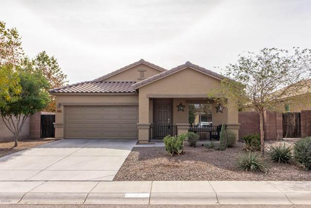 1261 W Jamaica Hope Way, San Tan Valley, AZ 85143 (MLS #6164219) :: Lifestyle Partners Team