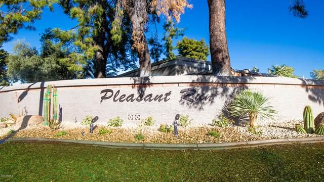 7515 E Pleasant Run, Scottsdale, AZ 85258 (#6164228) :: Long Realty Company