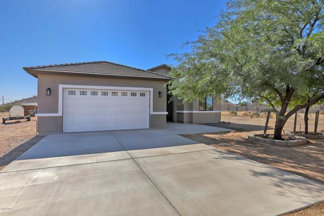 1559 W Bonnie Lane, Queen Creek, AZ 85142 (MLS #6164233) :: Devor Real Estate Associates