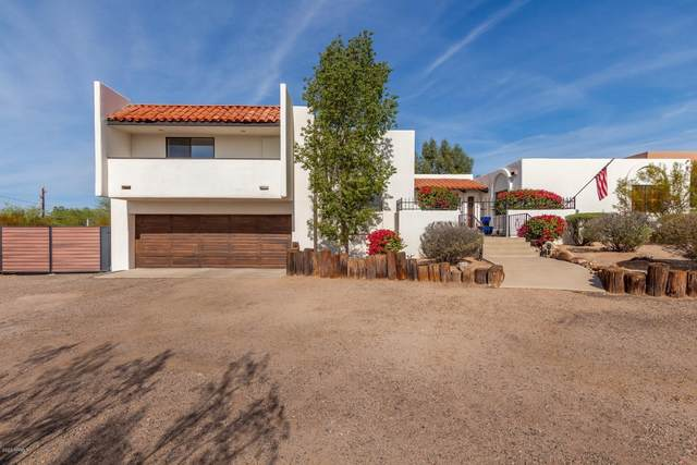 5426 E Oak Street, Phoenix, AZ 85008 (MLS #6164239) :: ASAP Realty