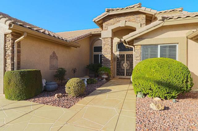 8362 W Morrow Drive, Peoria, AZ 85382 (MLS #6164244) :: My Home Group