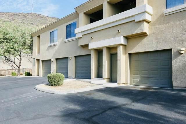 1716 W Cortez Street #227, Phoenix, AZ 85029 (MLS #6164249) :: Klaus Team Real Estate Solutions