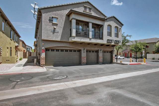 2402 E 5TH Street #1470, Tempe, AZ 85281 (MLS #6164256) :: Midland Real Estate Alliance