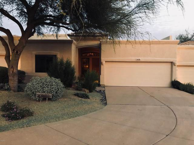 18841 E Plover Court, Rio Verde, AZ 85263 (MLS #6164269) :: The Laughton Team