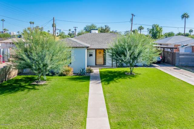 3033 N 17TH Avenue, Phoenix, AZ 85015 (MLS #6164271) :: Openshaw Real Estate Group in partnership with The Jesse Herfel Real Estate Group