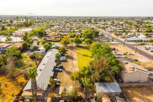 1500 E Dana Avenue, Mesa, AZ 85204 (MLS #6164274) :: Power Realty Group Model Home Center