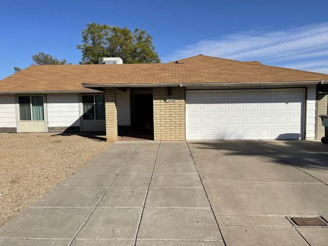 2250 E Kathleen Road, Phoenix, AZ 85022 (MLS #6164298) :: Long Realty West Valley