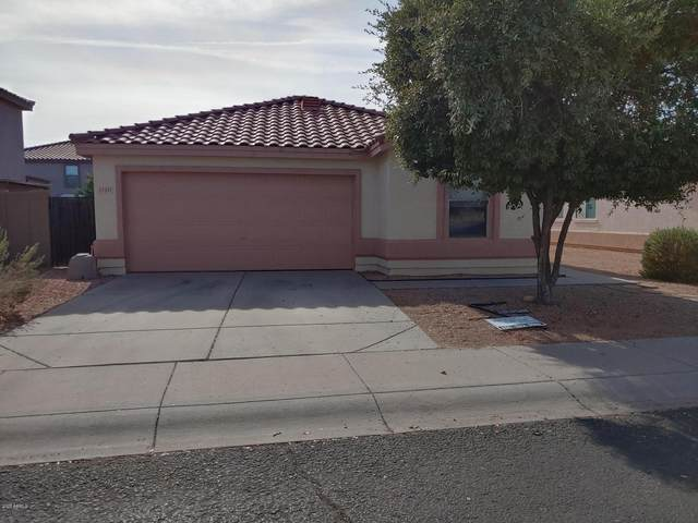 11431 E Flower Avenue, Mesa, AZ 85208 (MLS #6164322) :: D & R Realty LLC