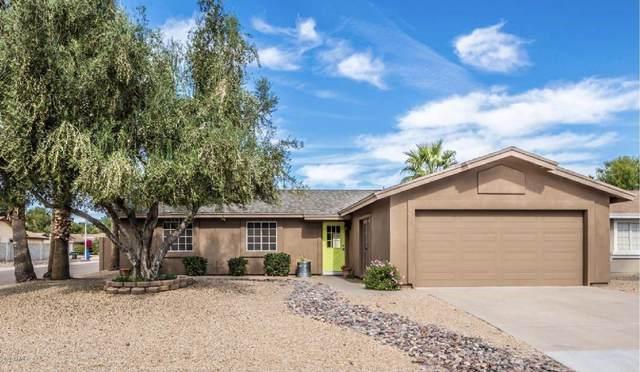 6902 E Beverly Lane, Scottsdale, AZ 85254 (MLS #6164324) :: The Daniel Montez Real Estate Group